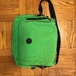 Kipling laptop bag